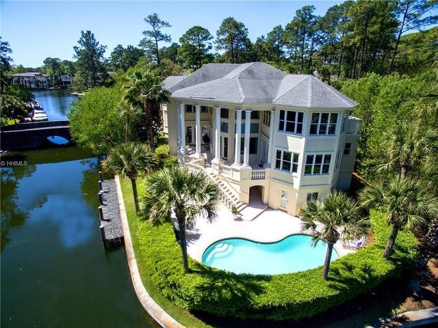 Hilton Head Island Commercial Property For Sale